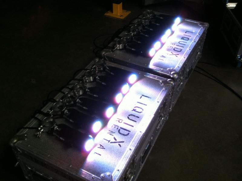 licht Liquidx