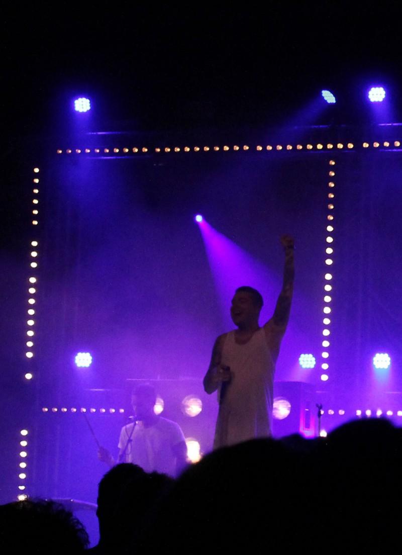 licht zanger Liquidx