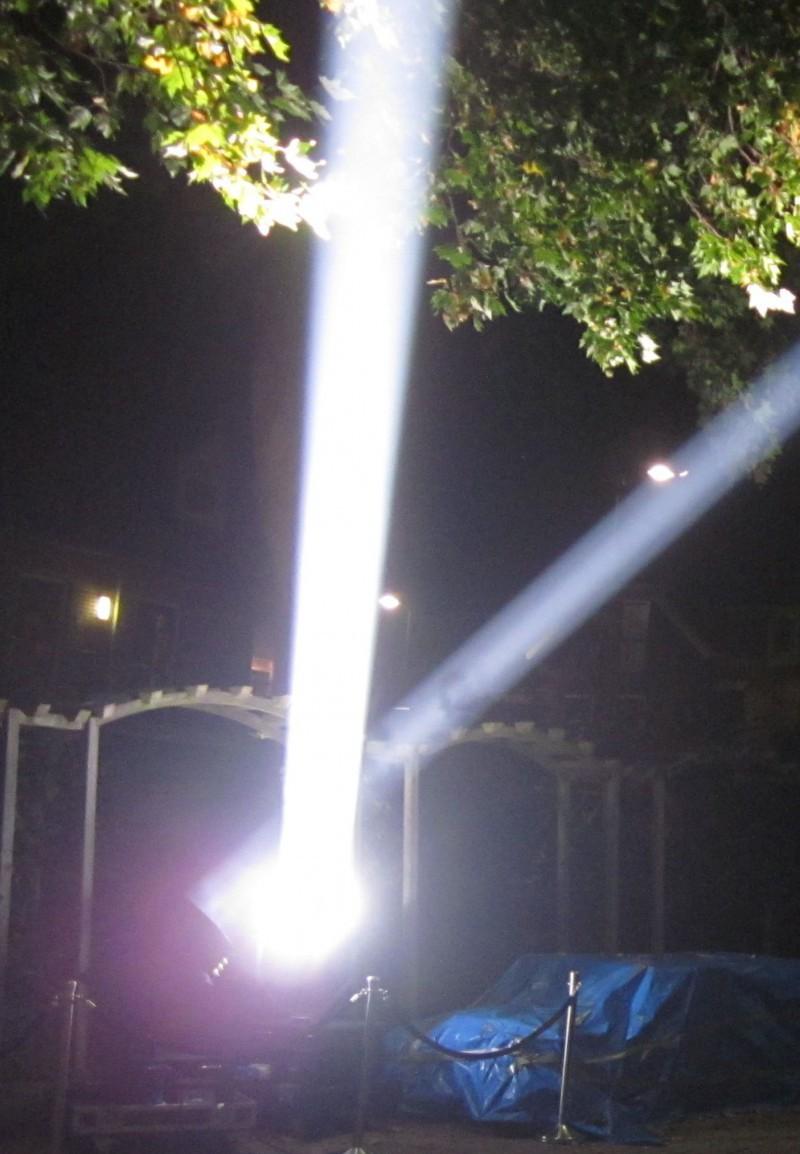 licht straallicht Liquidx