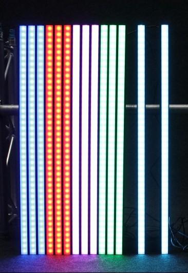 Pixelstrips