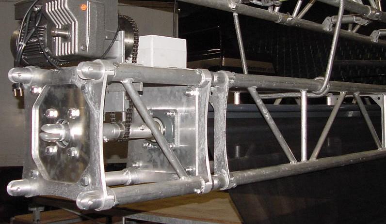 Roldoek motor Liquidx