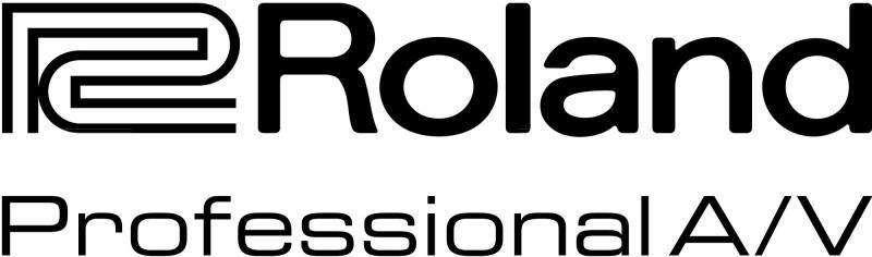 RolandProfessionalAV
