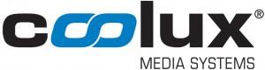 Liquidx projectietunnel Xoolux Logo black