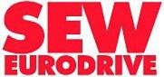 liquidx sew eurodrive logo